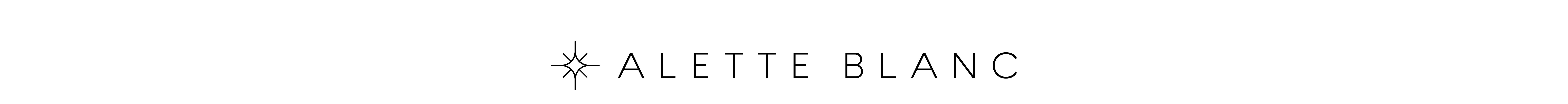 アレットブラン日本公式代理店【ALETTE BLANC】