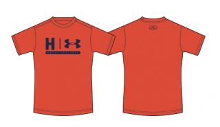 コンポジットロゴTシャツ(ORG)