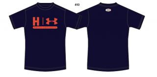 コンポジットロゴTシャツ(MDN)
