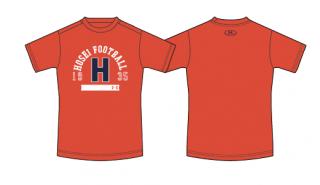 UA法政1935Tシャツ(ORG)