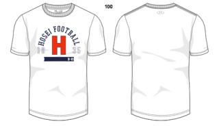 UA法政1935Tシャツ(WHT)
