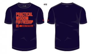 UA法政憲章Tシャツ(MDN)