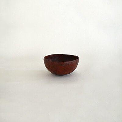 西川聡 赤い鉢 大