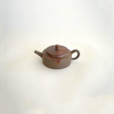 伊藤雅風 藻掛 茶銚