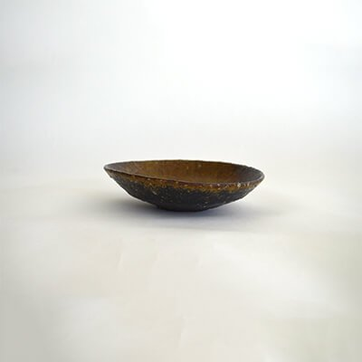 鶴野啓司 平鉢