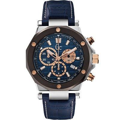 c4efca30a4 MEN'S CLUB 12月号掲載☆GC ゲスコレクション Gc-3 腕時計 メンズ ...