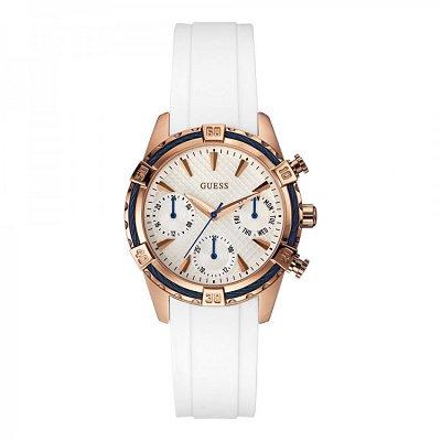 5bafbaecab 正規品 GUESS ゲス CATALINA カタリナ 腕時計レディース W0562L1 ...