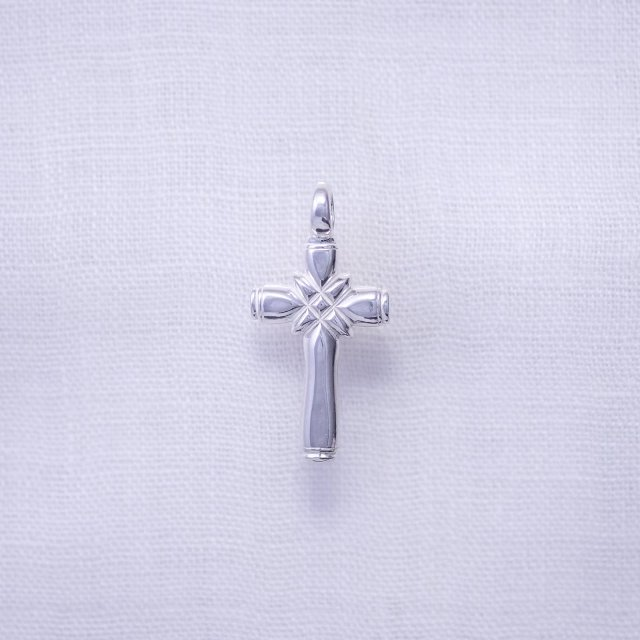 Thick Cross