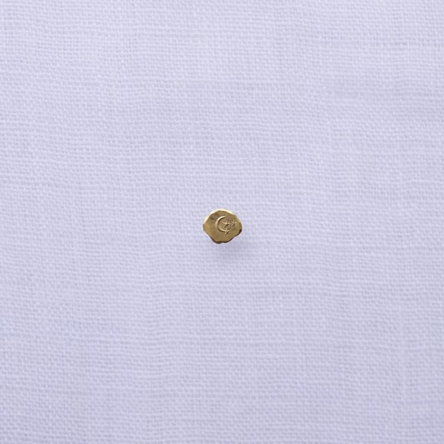 K24 Gold Point M ( The moon and stars )