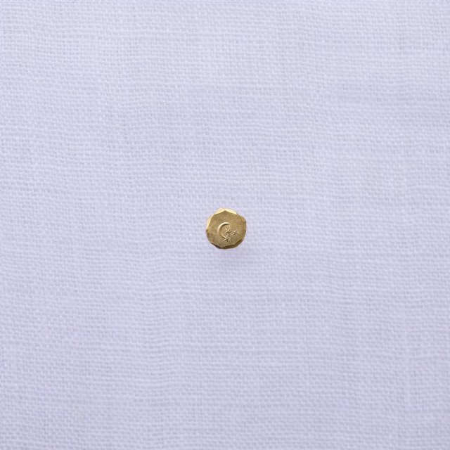 K24 Gold Point L ( The moon and stars )