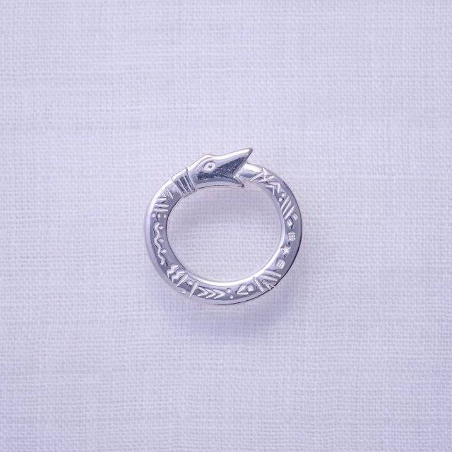 Necklace Ring 5