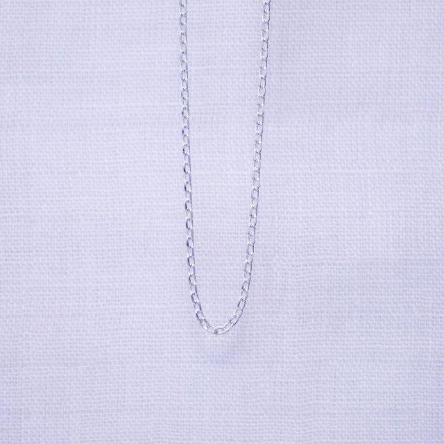 Azuki Chain 0.6mm 45cm
