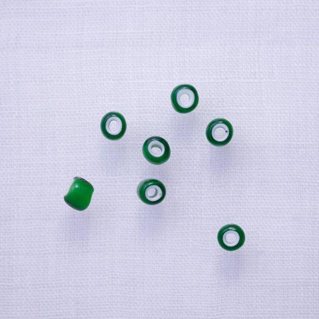 White Heart LL ( Green )