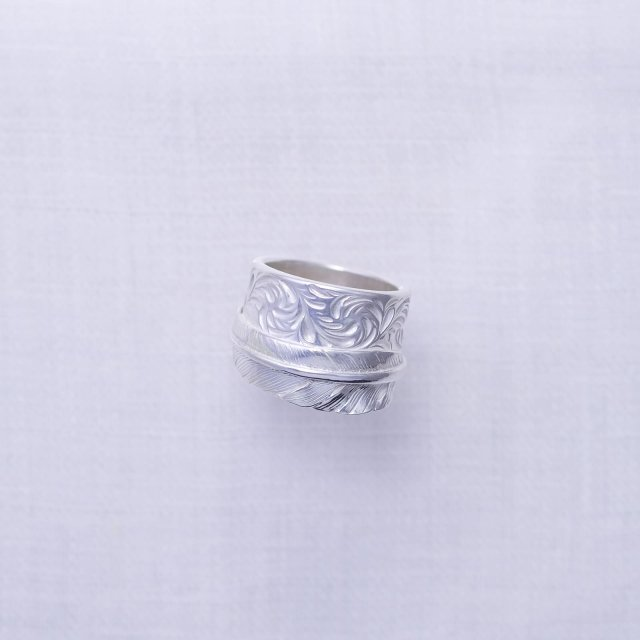 Feather Ring 1