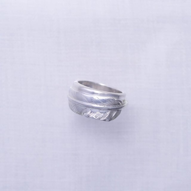 Feather Ring 2