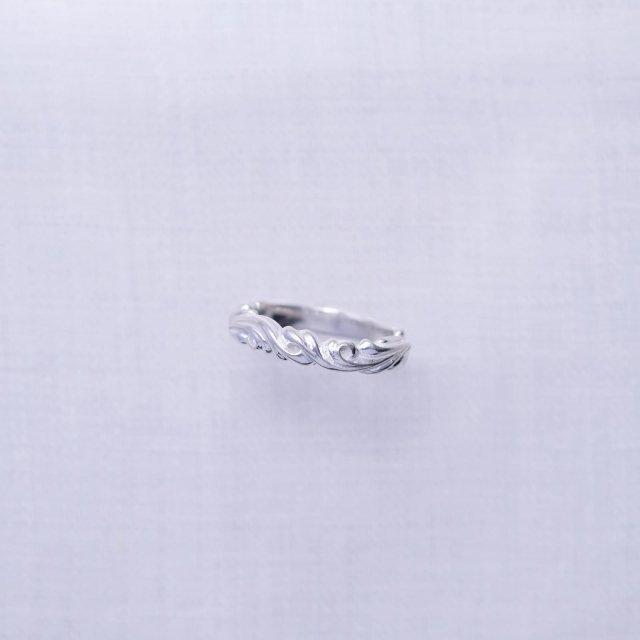 Arabesque Ring 1