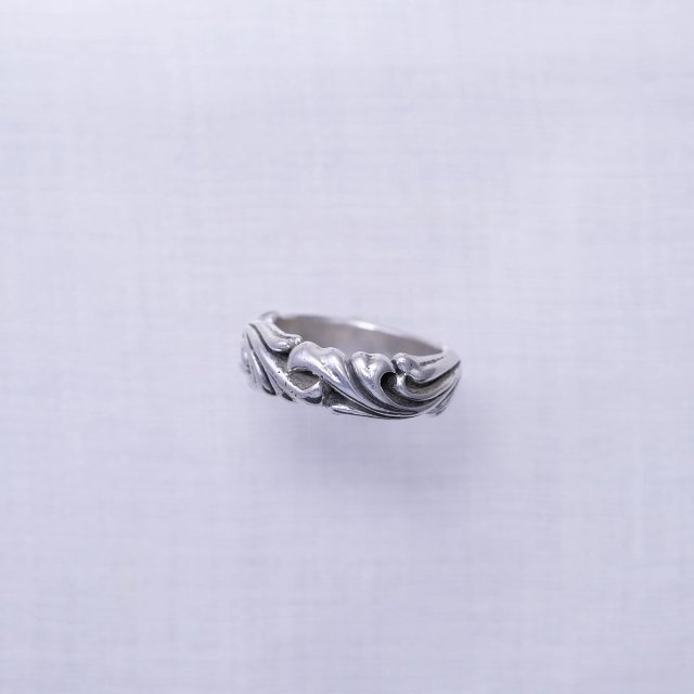 Arabesque Ring 2