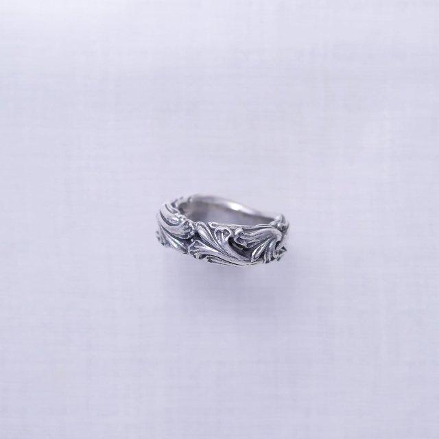 Arabesque Ring 3