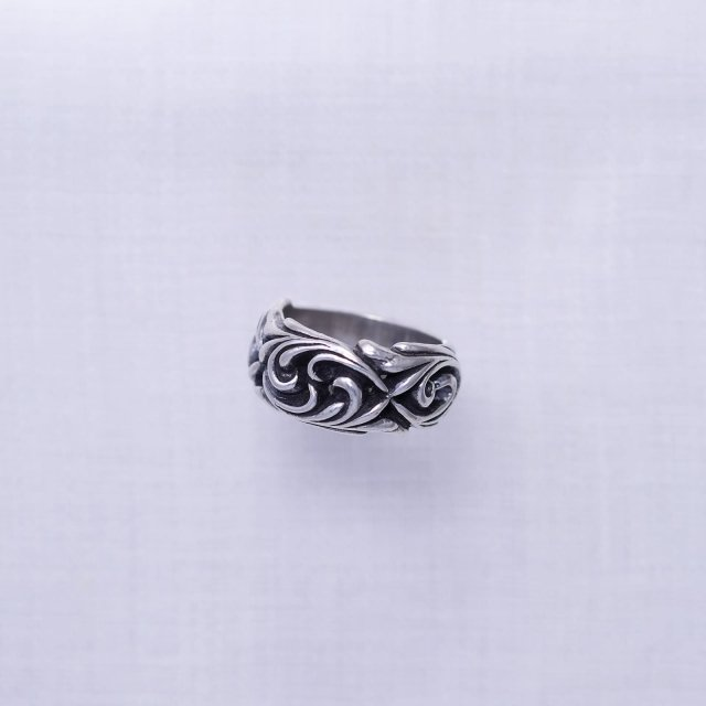 Arabesque Ring 4