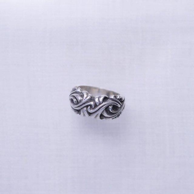 Arabesque Ring 5