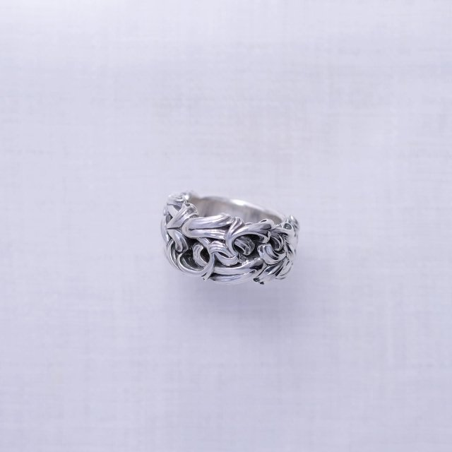 Arabesque Ring 6