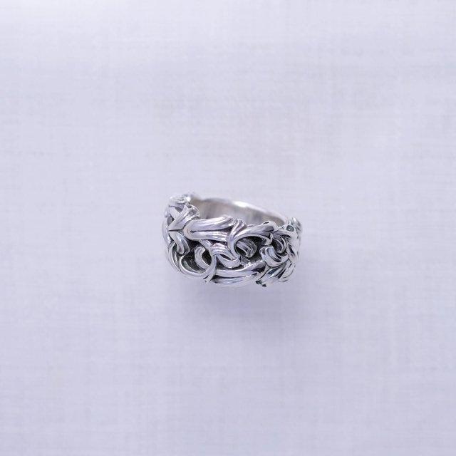 Arabesque Ring 6