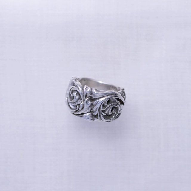 Arabesque Ring 7