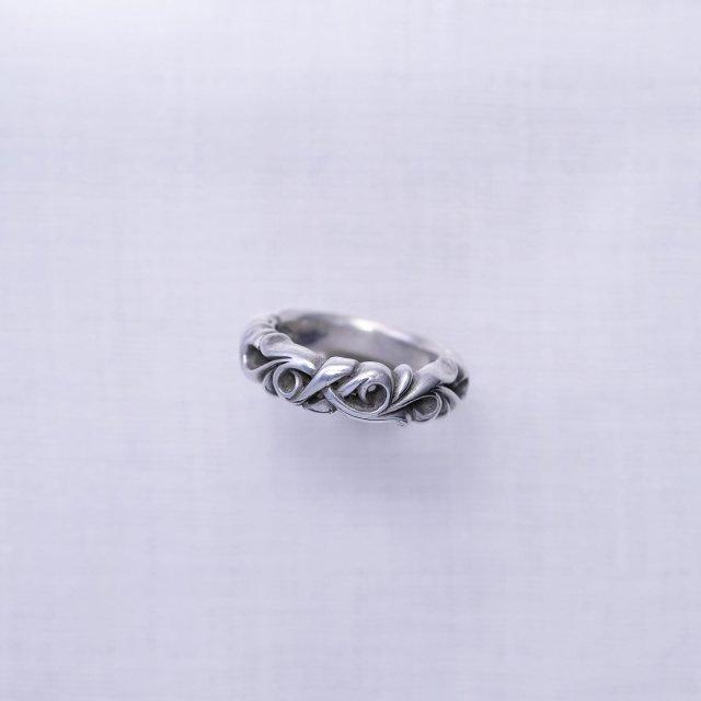 Arabesque Ring 8