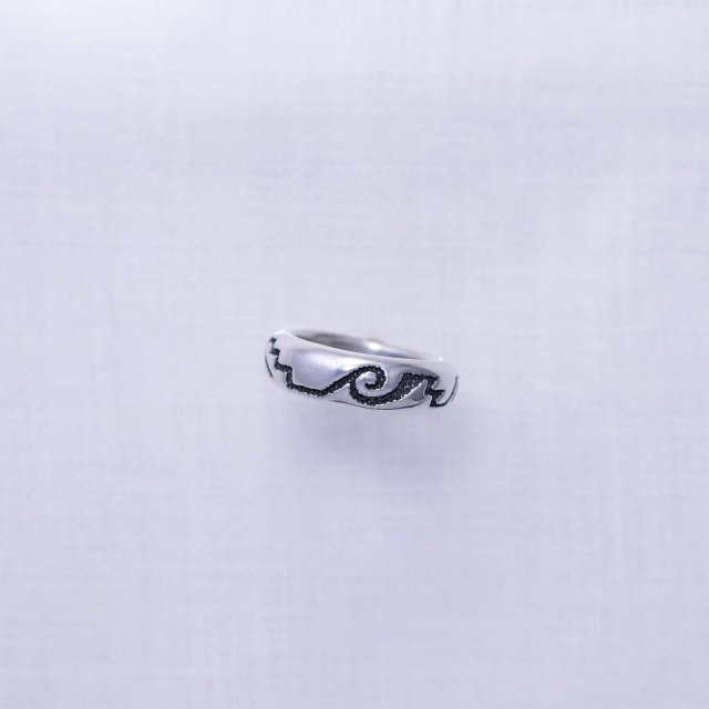 Tuareg Ring 3