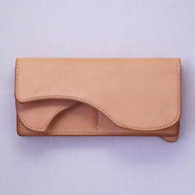 Long Wallet 1 ( Natural )