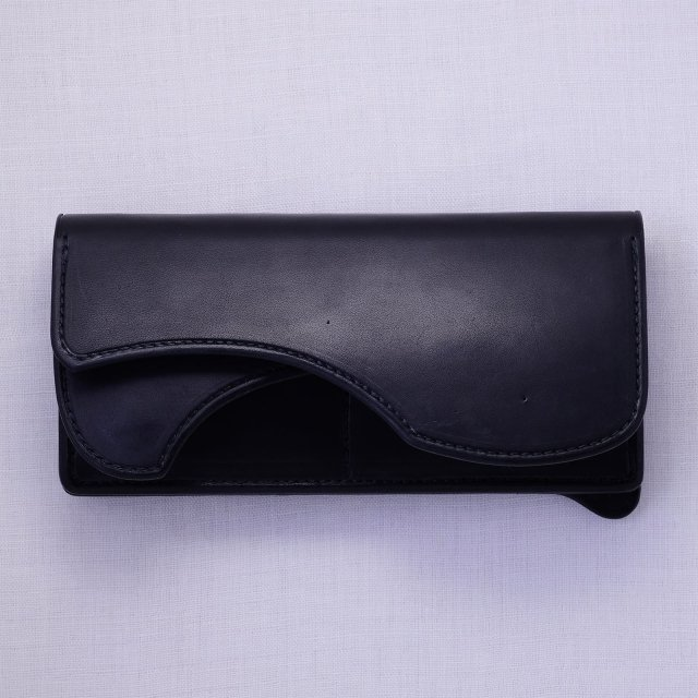 Long Wallet 1 ( Black )