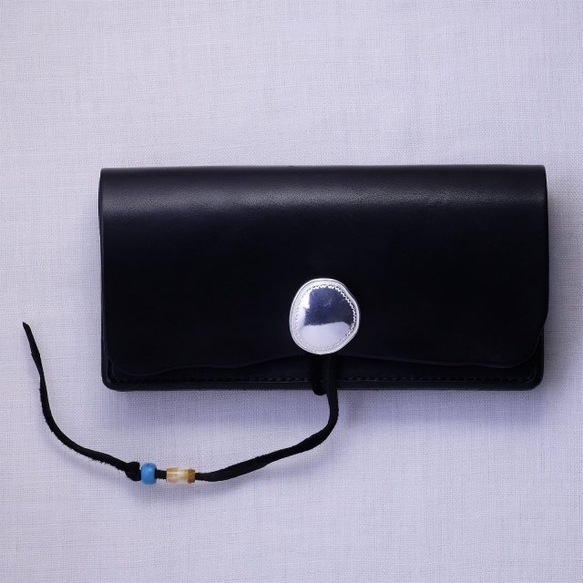 Middle Wallet 1 / Setup 1 ( Black )