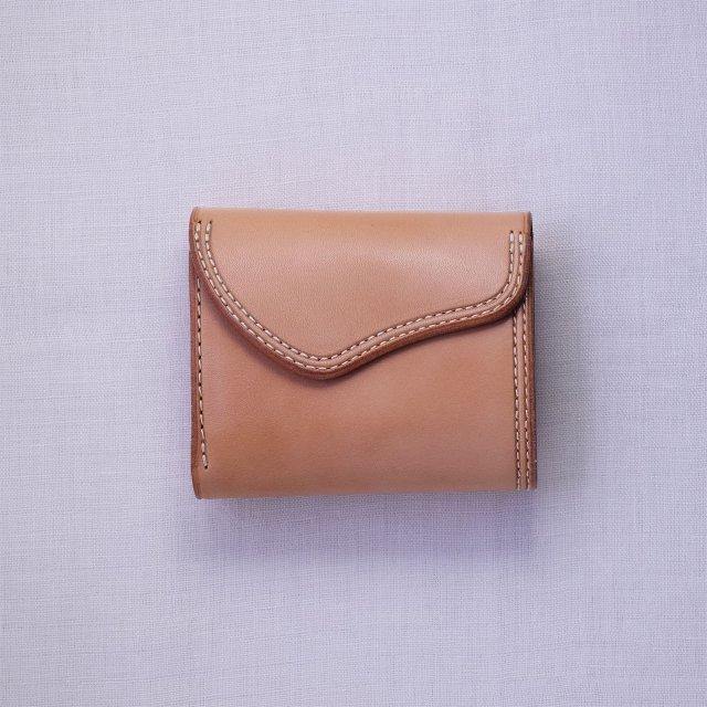 Fold Wallet 1 ( Natural )