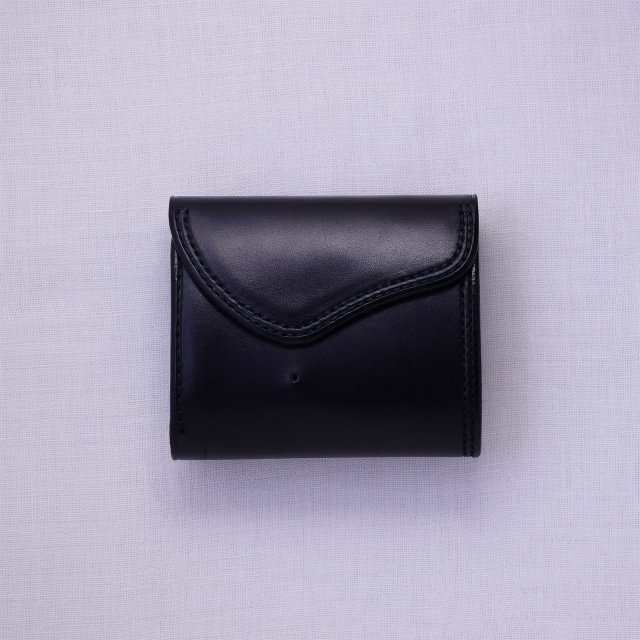 Fold Wallet 1 ( Black )