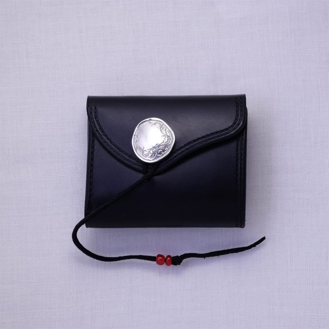 Fold Wallet 1 / Setup 1 ( Black )