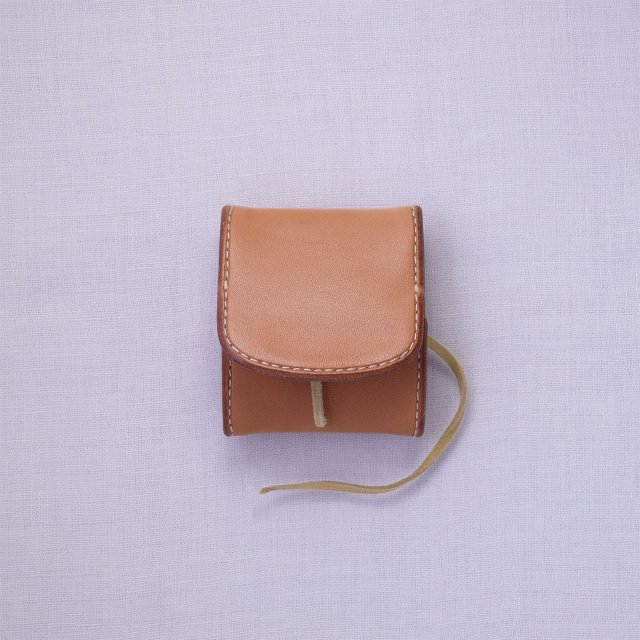 Coin Purse 1 ( Natural )