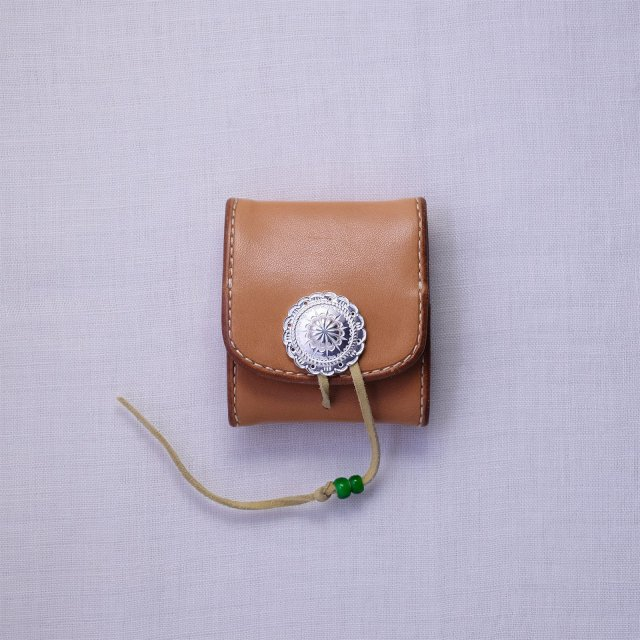 Coin purse 1 / Setup 1 ( Natural )