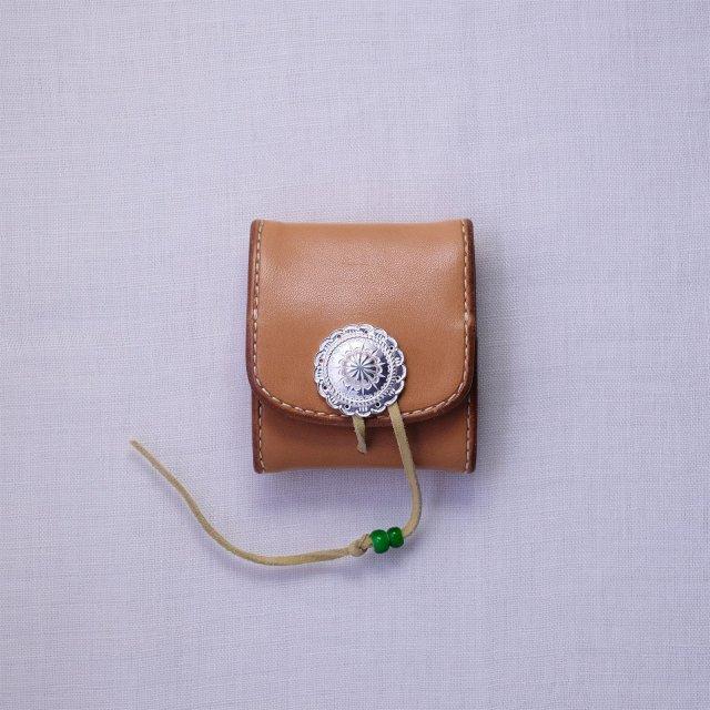 Coin purse 1 / Setup 1 ( Natural )