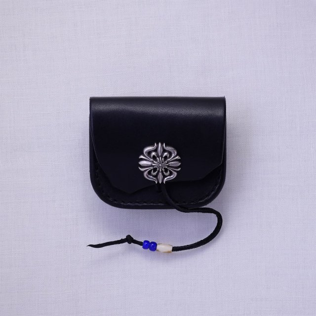 Coin Purse 2 / Setup 1 ( Black )