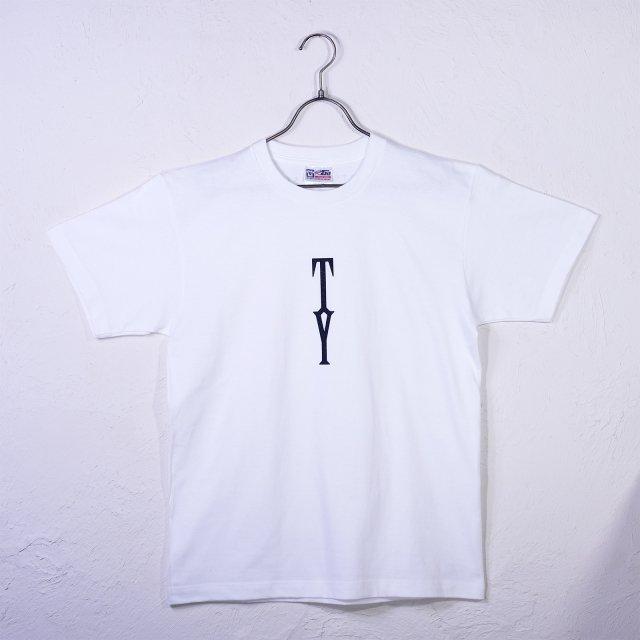 T&Y T-shirt ( Mens  )