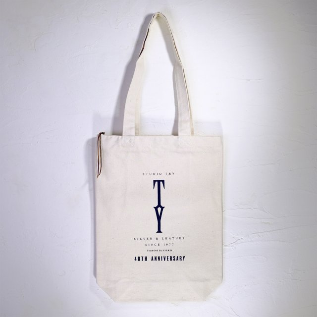 40th Anniv. Tote bag