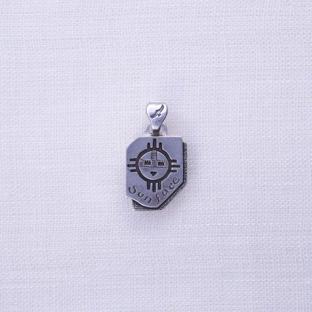 Indian Symbol 9