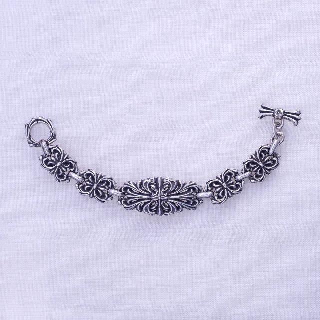 Gothic  Bracelet 02