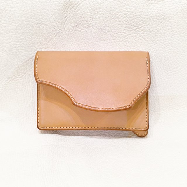 Middle Wallet  2 ( Natural )
