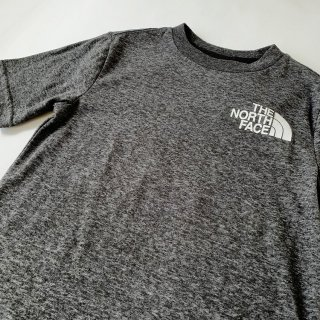 【THE NORTH FACE】RECYCLED MATERIALS TEE