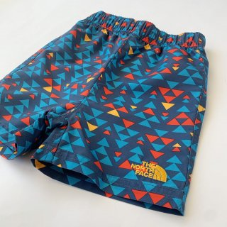 【THE NORTH FACE】Hike Water Short