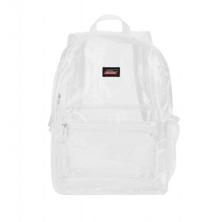 【Dickies】Clear Backpack