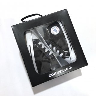 【CONVERSE】Chuck Taylor All Star Cribster/BLACK