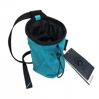 【THE NORTH FACE】Chalk Bag Pro/Green
