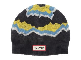 【Hunter】Kids Storm Stripe Beanie